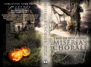 Miseria's Chorale - Full Cover